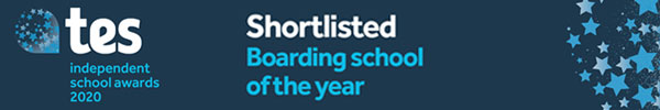 Felsted School shortlisted Boarding school of the year award by independent school awards 2018