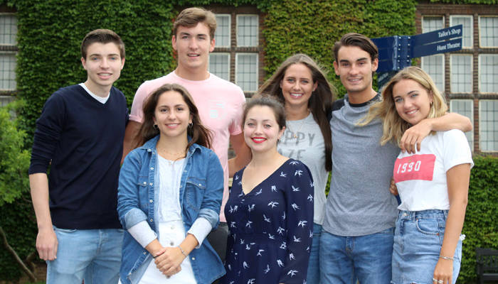 Felsted's Added Value Continues to Impress in 6th Form