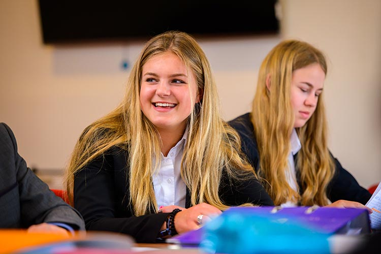 Senior Headmaster's Blog: 'You Are Awesome'