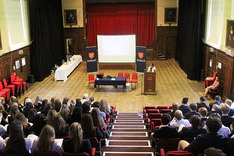 Applying to University Abroad