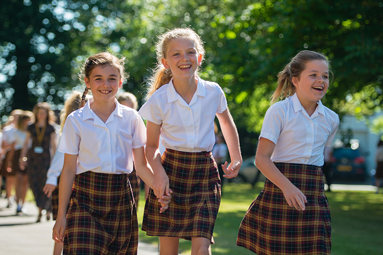 Prep Headmaster's Blog: The start of another very exciting year!