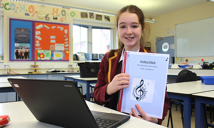 National Runners Up at Science Fair