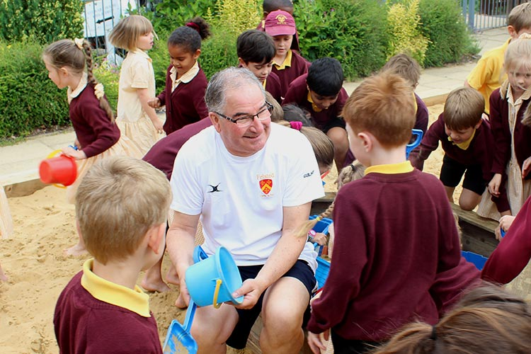 Prep Headmaster's Blog: The end of another superb year at Felsted!