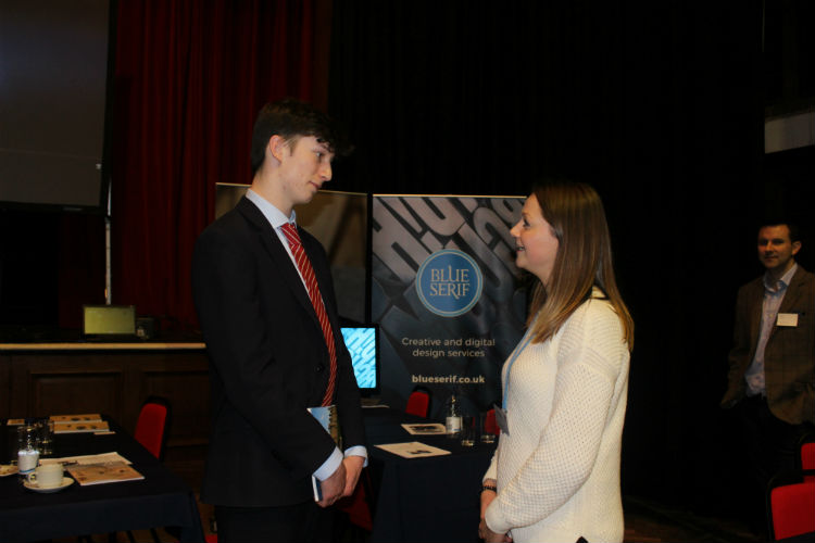 Higher Education and Careers Fair