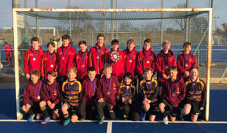 Hockey Success At All Levels For Felsted