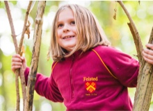 Felsted Pupil